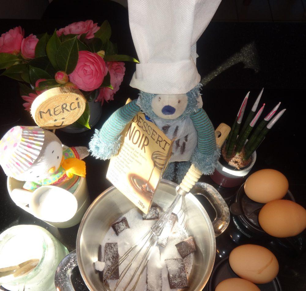 lulu gâteau